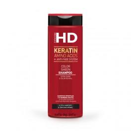 Шампоан за боядисана и третирана коса  Farcom HD Keratin Color Sheen Shampoo
