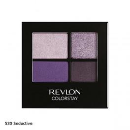 Сенки за очи № 530 Seductive Revlon Colorstay  16 Hour  Eye Shadow