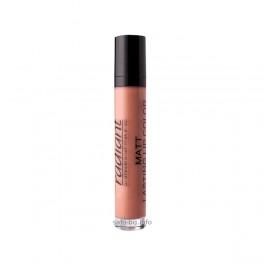Червило матово дълготрайно 03 Radiant Matt Lasting Lip Color SPF 15