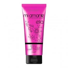 Луксозен термозащитен крем за коса Mi Amante Ella Renew Boutique Hair Cream