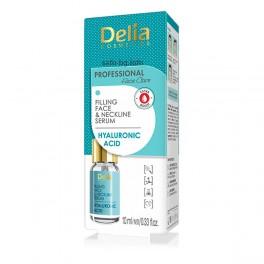 Серум за лице Хиалуронова Киселина Delia 100 % Serum Hyaluronic Acid
