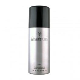 Дезодорант спрей за мъже DAVID Beckham Intimately Yours men Deodorant Spray