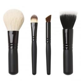 Комплект четки за минерален грим Studio Basics 4 Pc Mineral Makeup Brush Set 2137
