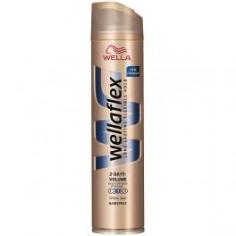 Лак за коса за обем до 48 часа Wellaflex 2 Days Volume Hairspray