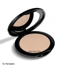 Компактна пудра Radiant Perfect Finish Compact face powder