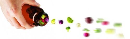 Хранителни добавки за здраве и красота